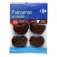Palmera choco - Producte - es