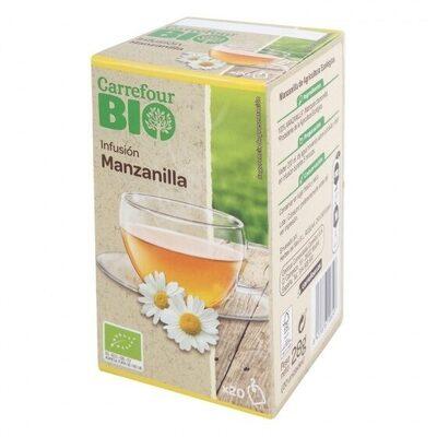 Manzanilla - Producto - es