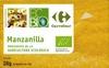 Manzanilla dulce en bolsitas - Producto