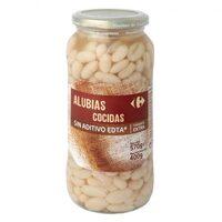 Alub.cocida - Producto - es