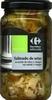 """Mezcla de setas aliñadas en conserva """"Carrefour Selección"""" - Producto"""