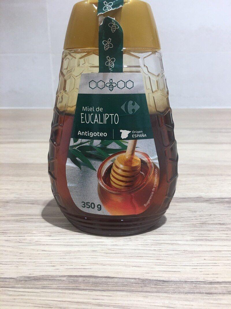 Miel de eucaliptus - Producto - es