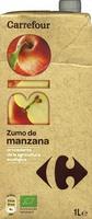 Zumo de manzana - Produit - es