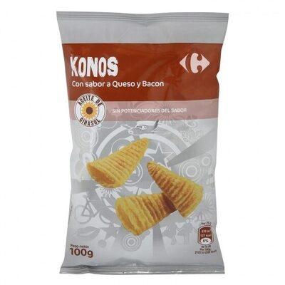 Konos - Producto - es