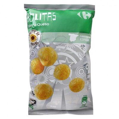 Bolas de queso - Producto - es