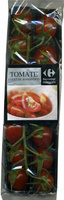 "Tomates cherry en rama ""Carrefour Selección"" - Producto - es"
