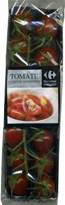 """Tomates cherry en rama """"Carrefour Selección"""" - Produit - es"""