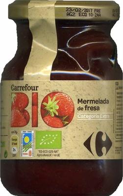 Mermelada de fresa ecológica - Producte - es