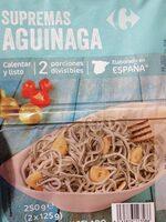 Supremas Aguinaga - Produit - es