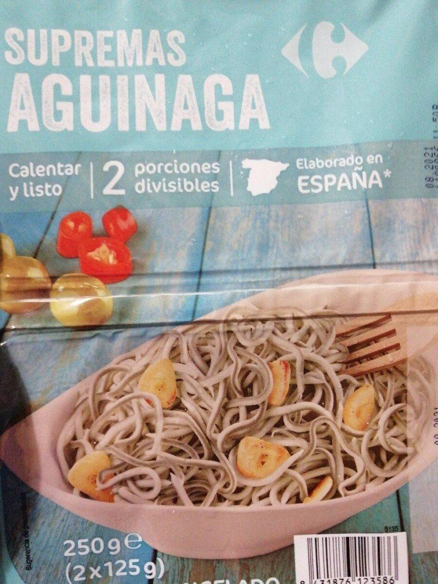 Supremas Aguinaga - Producto - es
