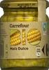 Maíz dulce en grano en conserva - Producto