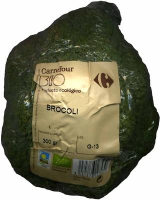 "Brócoli ""Carrefour Bio"" - Producto"