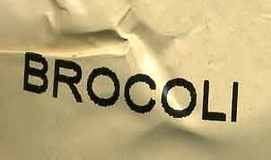 "Brócoli ""Carrefour Bio"" - Ingredientes"