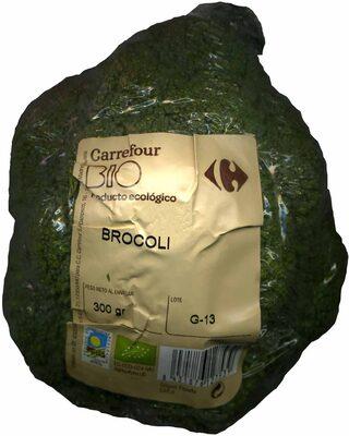 Brócoli - Ingrediënten - es