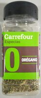Orégano - Producte - es