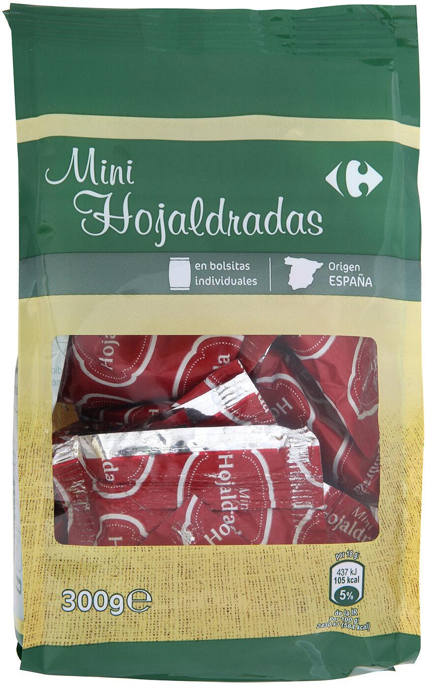 Hojaldradas mini - Product - es