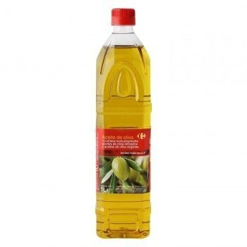 Aceite de oliva suave - Producto - es