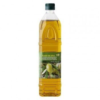 Aceite de oliva intenso - Producto