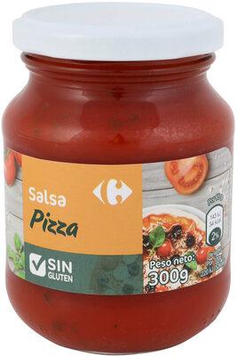 Salsa Pizza - Producto - es