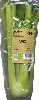 Apio - Producto