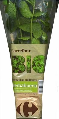 Maceta de hierbabuena - Producto