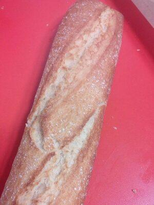 Barra de pan - Producto - es