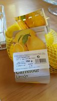 Limon primofiori - Product