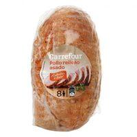 Pollo relleno asado - Producto - es