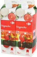 Gazpacho Normal - Producto - es