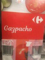 Gazpacho Carrefour - Producto