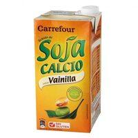 Bebida de soja calcio vainilla - Product - es