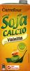 Soja calcio sabor vainilla - Producto