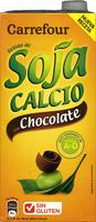 Bebida de Soja Calcio Chocolate - Producto