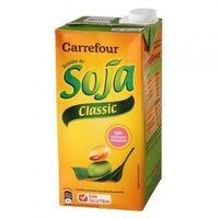 Bebida de soja sin azúcares añadidos - Producto - es