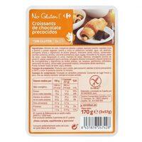 Croissant chocolat - Producte - es