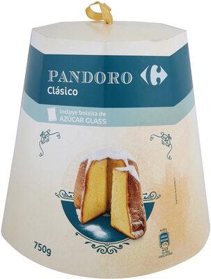 Pandoro tradizionale - Product - es