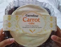 Tarta Carrot Cake - Product