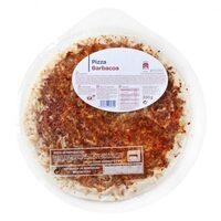Pizza barbacoa - Prodotto - es