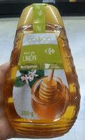 Miel de limon - Producto - es