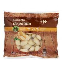 Gnocchi de patata - Producto - es