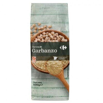 Harina garbanzo - Producto - es