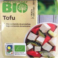 Tofu natural - Produit - fr