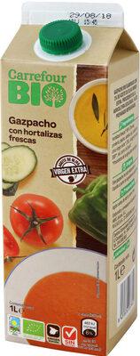 Gazpacho - Product - es