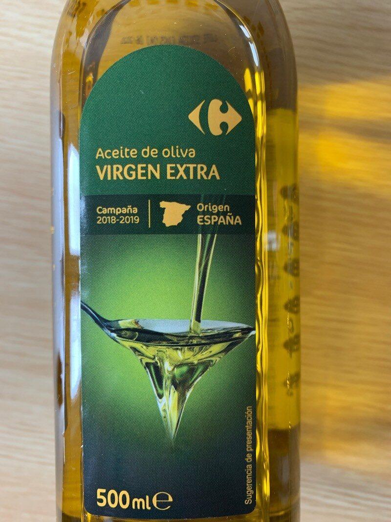 Acieta de oliva - Producte