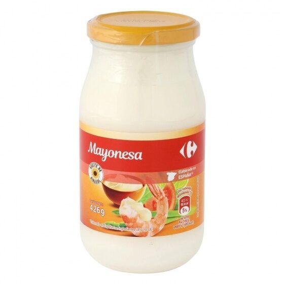Mayonesa - Produit - es