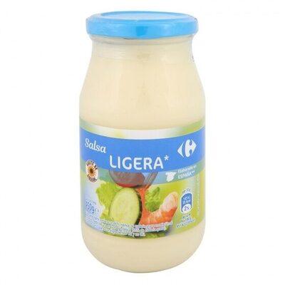 Salsa ligera - Producte - es