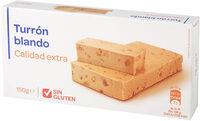 Turrón blando - Produit - es