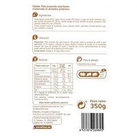 Fabada asturiana - Información nutricional - es