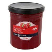 Confitura fresa - Producto - es