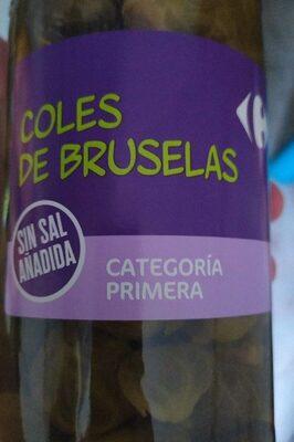 Coles de Bruselas
